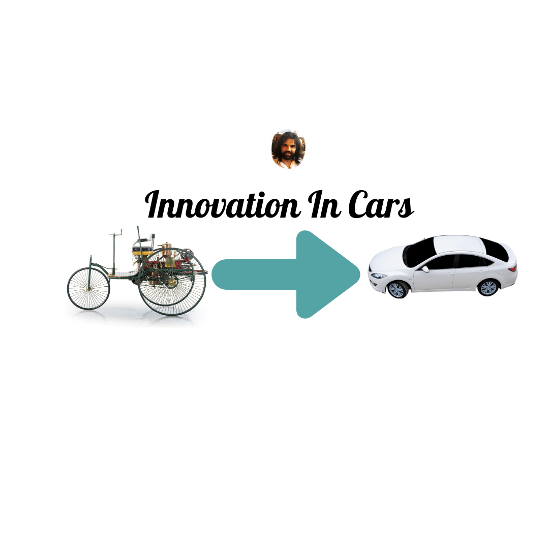 Innovation in Cars